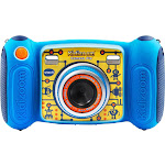 VTech - KidiZoom Camera Pix - Blue - Blue