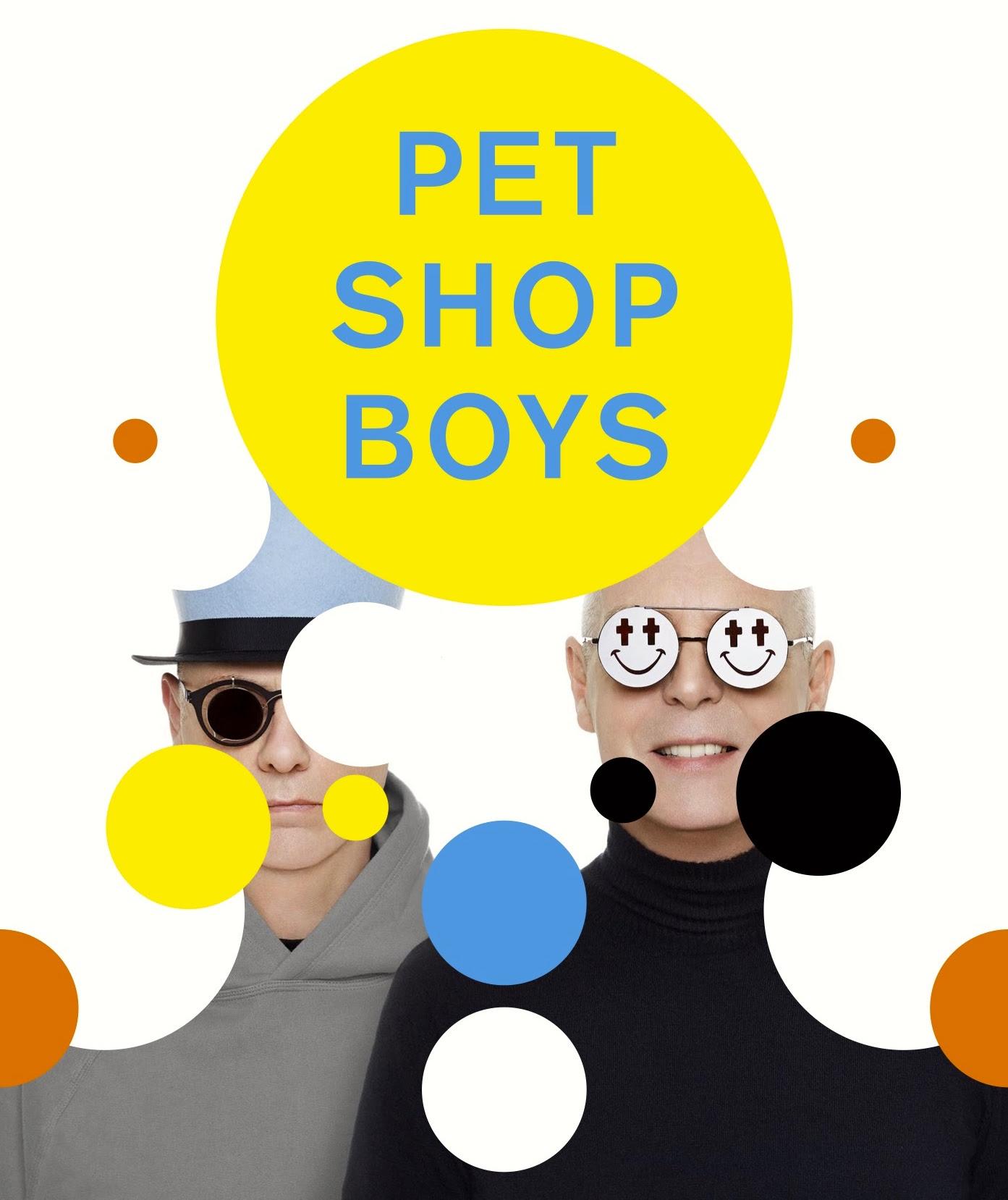 Resultado de imagen de Pet Shop Boys
