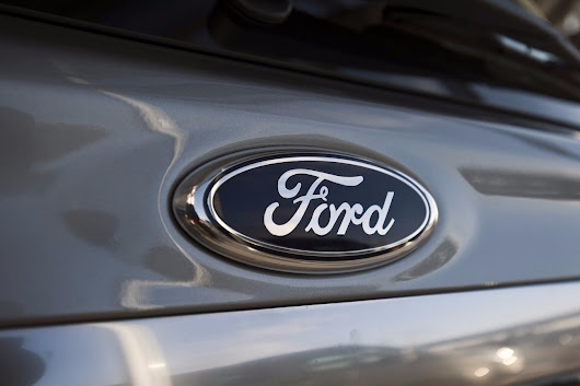 Ford Goes Big on AI With $1 Billion Investment