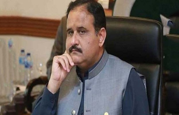 Opposition taking negative steps to stop the development in the country: Buzdar