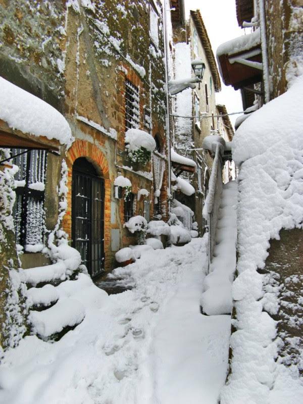 Resultado de imagem para neve santa marta