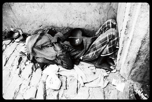Did God Or Man Create Muslim Beggars ? by firoze shakir photographerno1