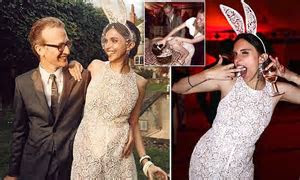 Prince Philip's godson Ashley Hicks in society's 1st ever