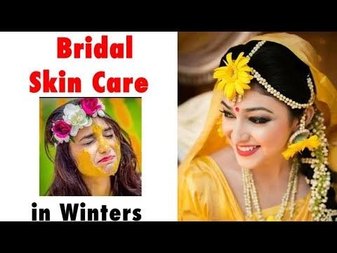 Pre Bridal Skincare   Winter skincare hacks