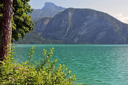 Mondsee: A Delightful Lakeside Austrian Town