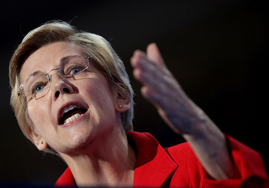 Elizabeth Warren says Obama got it wrong: It's worse than Americans realize