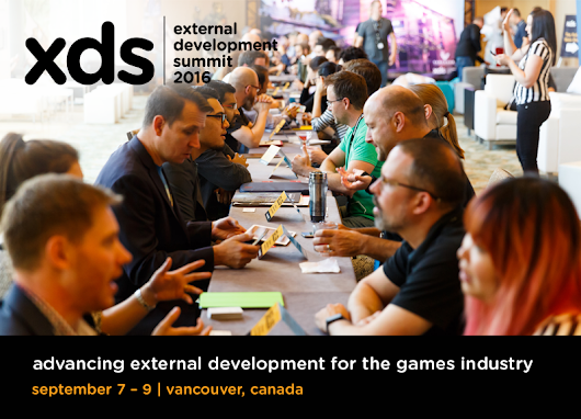 XDS 2016 Early-Bird Registration Less Than One Month Away!