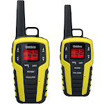 Uniden - 32-Mile, 22-Channel FRS/GMRS 2-Way Radios (Pair)