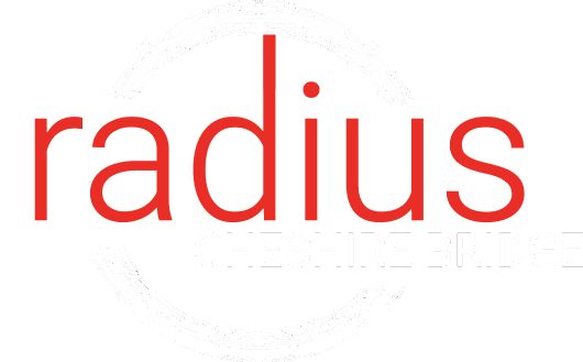 Radius Cheshire Bridge