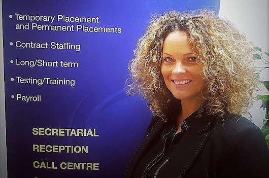 Recruitment Solutions Wales Appoint New Regional Business Development Manager; Catherine Evans