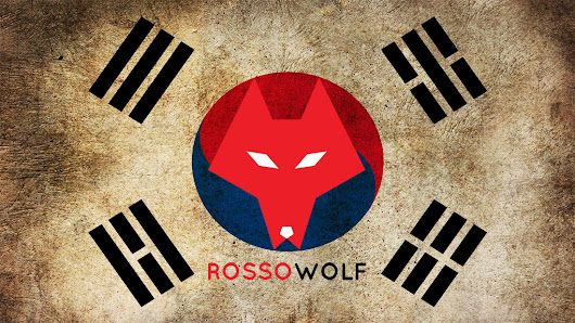 ROSSOWOLF licensing getting started in South Korea - Italia76