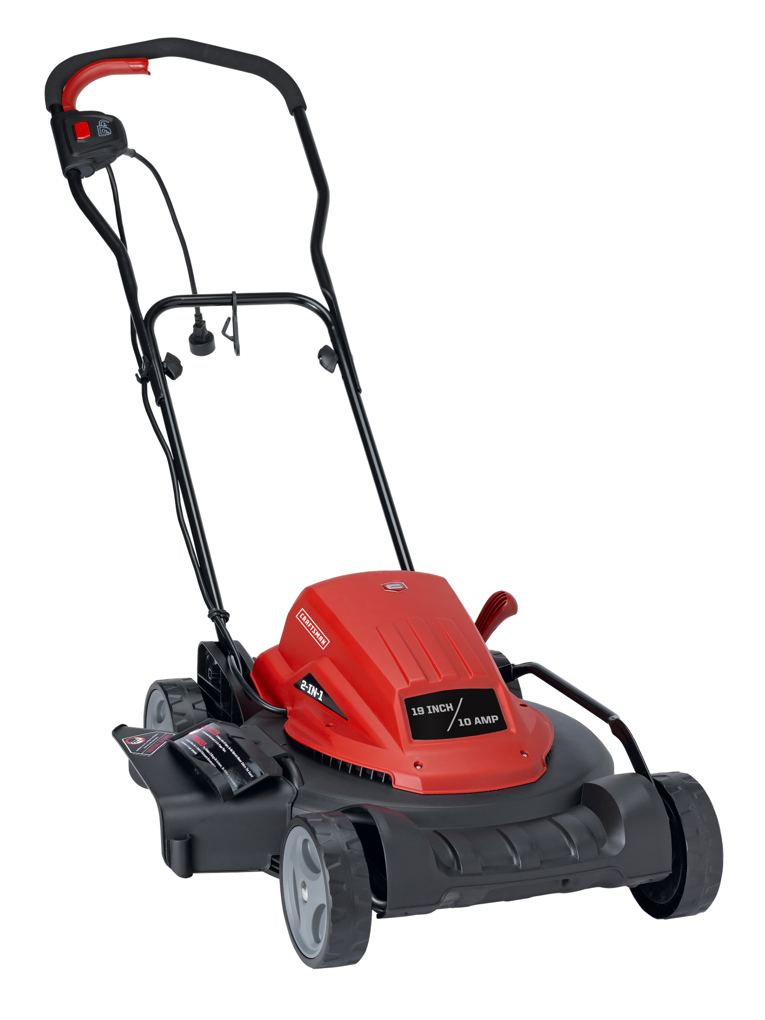 Electric Mowers
