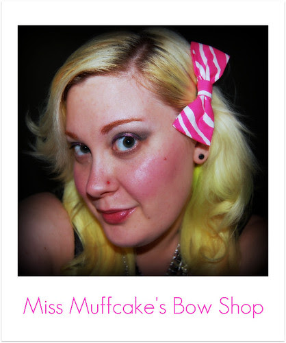 Birthday Bow Giveaway!