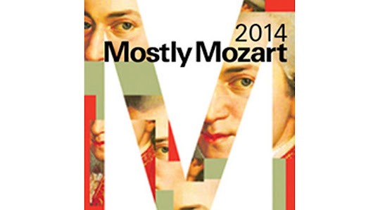 2014 'Mostly Mozart Festival' returns to Lincoln Center this summer