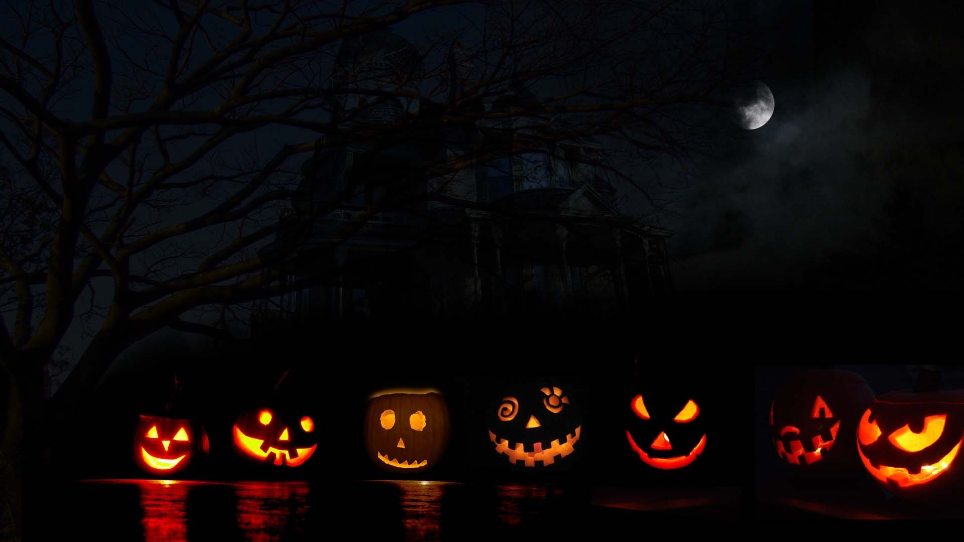 Animated Jack O Lantern Wallpaper 75 Images