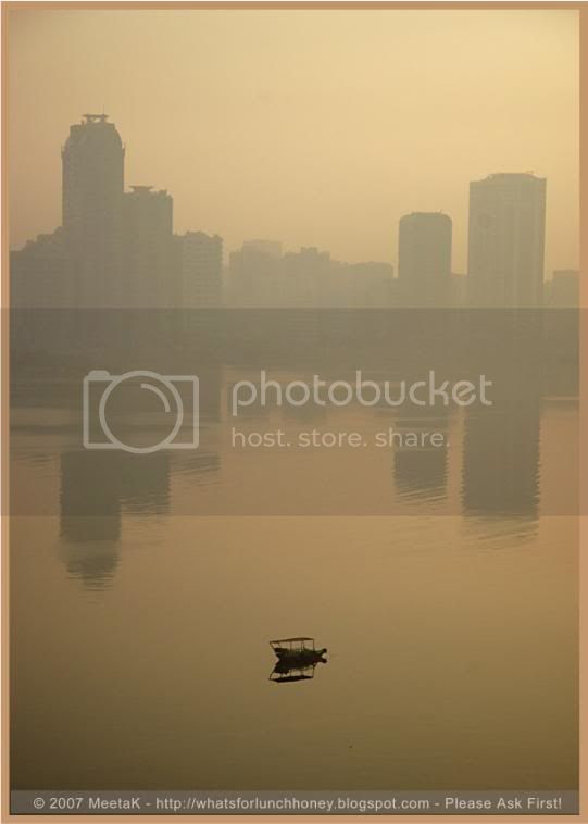 Dubai Sunrise (03) by MeetaK