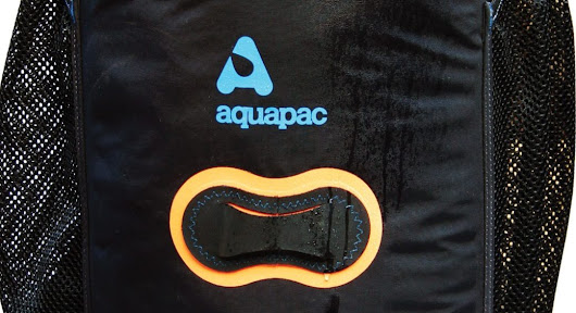 Aquapac Wet and Dry Day Pack – Peaked Interest