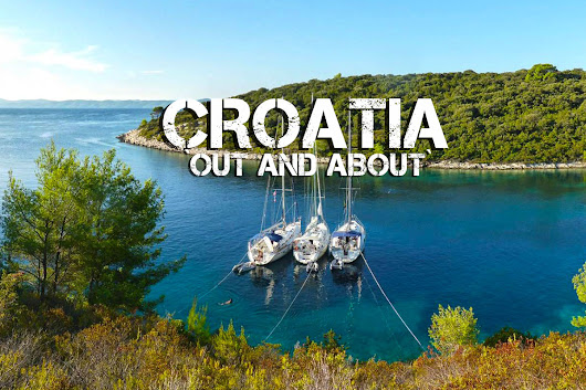 Sailing Trip in Croatia with Internationals