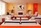 Lake Calhoun colorful condo - modern - living room - minneapolis ...