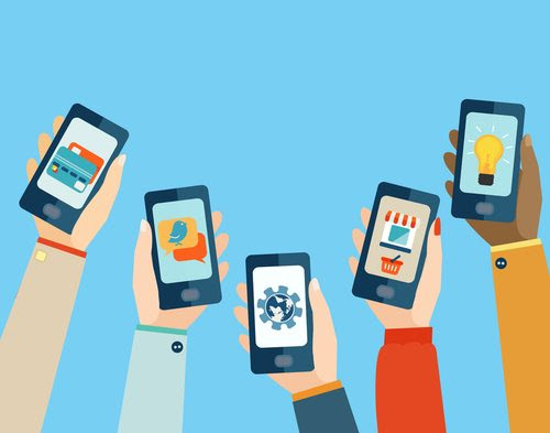 How to Maximize Your Mobile App Marketing with Social Media