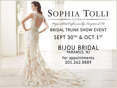Bijou Bridal   Bridal Shops in NJ, PA, FL, IL, and HI