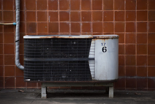 3 Signs You Need a New Air Conditioner