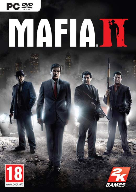 [Direct Link]  Mafia 2 DLC Black Box Repack (2.87 GB )