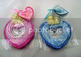 souvenir gypsum pigura mini love