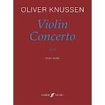 Alfred 12-0571523609 Violin Concerto - Music Book