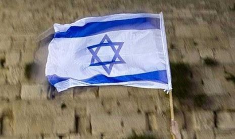 Israel Bakar Gereja Katolik di Yerusalem