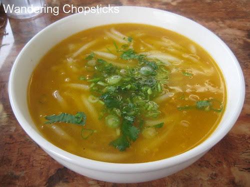 Quan Mien Trung Vietnamese Cuisine - Rosemead 8