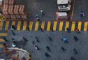 3 nurses strangled in Mexico; border mayor gets coronavirus