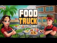 Food Truck Chef™: Cooking Mod Apk v1.2.0