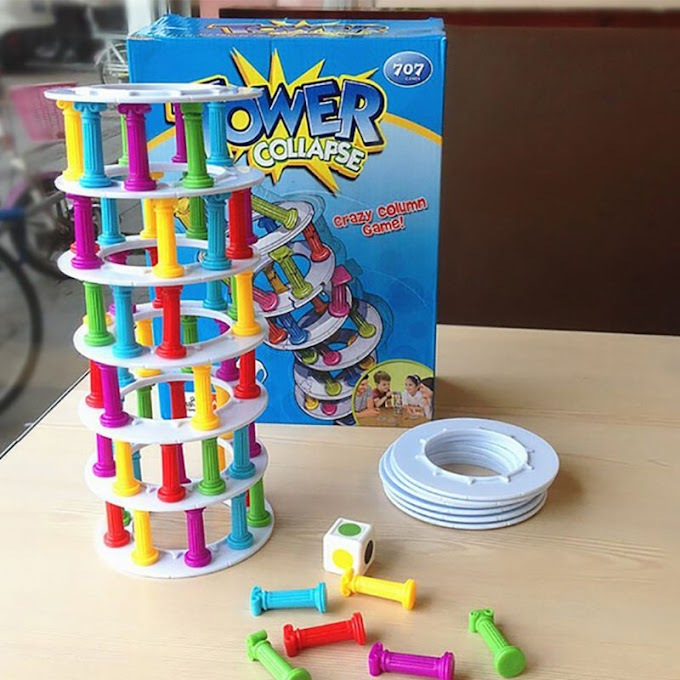 Tower Block Game For Ipad