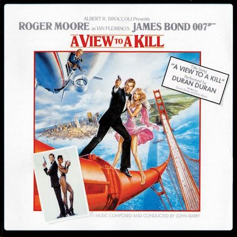 A View To A Kill Duran Duran Lyrics