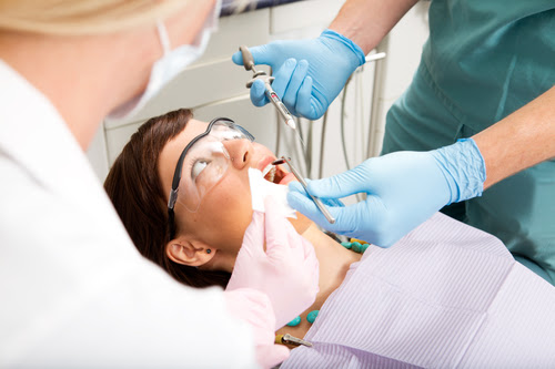 Dental Freezing: Frozen For Such A Long, Long Time