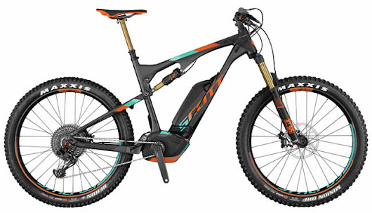 Ultimate Guide to Electric Bikes | eBike Conversion Kits | Bikes.org.uk