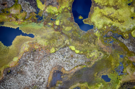 Warming Limit of 1.5C Would 'Save' Huge Expanses of Permafrost, Study Says - Resilience