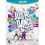 Just Dance 2019 [Wii U Game]