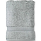 Fieldcrest Spa Cashmere Grey Bath Towel