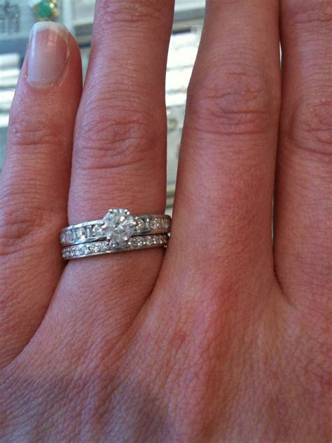The most beautiful wedding rings: Engagement and wedding