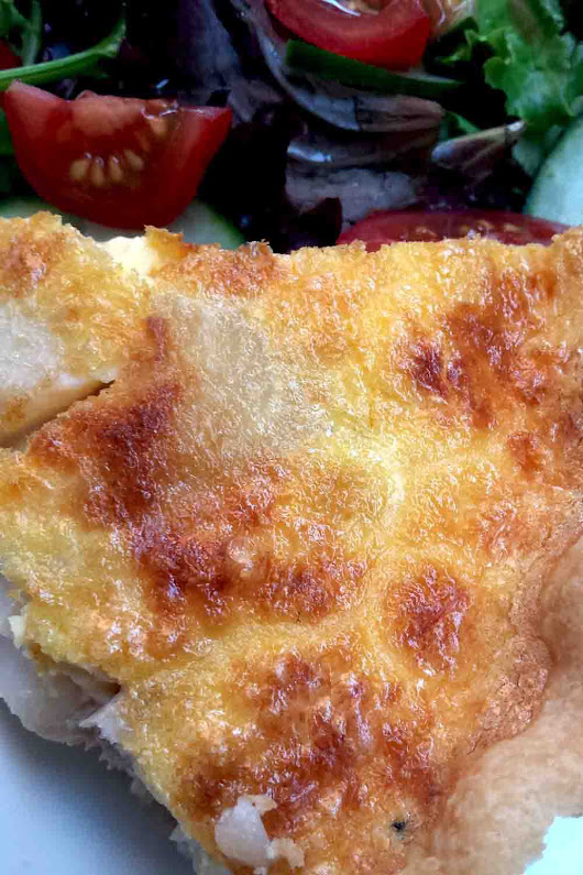 Smoked Haddock Recipe - Walter Purkis and Sons