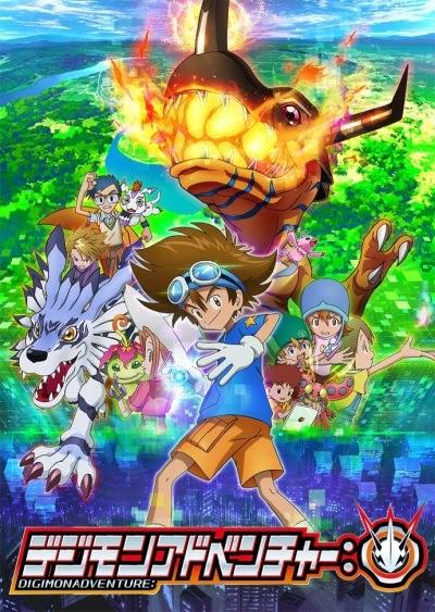 Digimon Adventure (2020) Episode 59 English Subbed