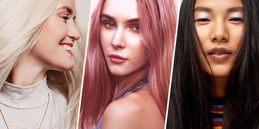 How to Choose a Hair Color - Best Hair Color for Your Current Shade