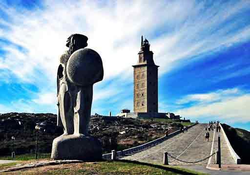 La-Torre-de-Breogan