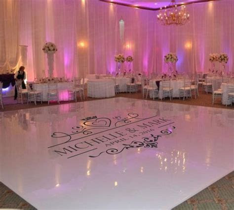 Best 25  Wedding dance floors ideas on Pinterest   Dance