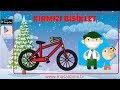 Kırmızı Bisiklet Masalını Dinle