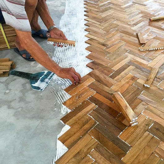 Get Ready for 2018 Flooring Trends — The Family Handyman