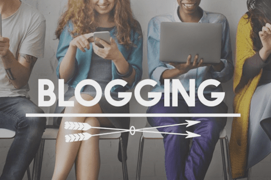 Things to keep in mind for a good blogging career | Updatefly