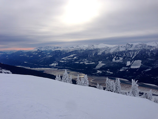 Revelstoke is Amazing - Spread the Word!